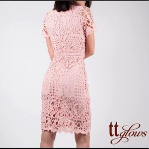 Designed Dress
